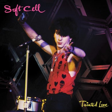 Soft Cell Tainted Love Vinyl Record