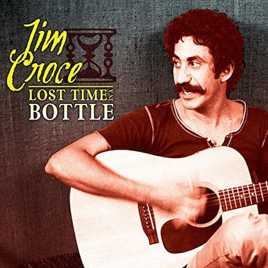 Lost Time In A Bottle Vinyl Record