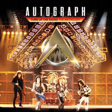 TURN UP THE RADIO - THE ANTHOLOGY Vinyl Record