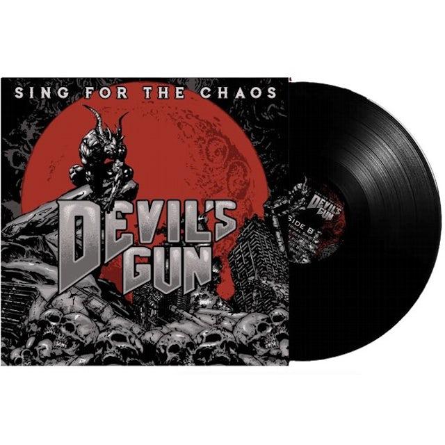 DEVILS GUN
