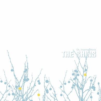 The Shins Oh Inverted World (20 Th Anniversary Rema Vinyl Record