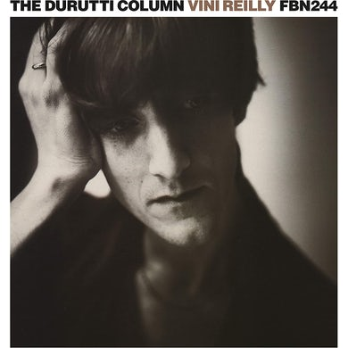 The Durutti Column Vini Reilly + Womad Live Vinyl Record