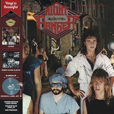 Midnight Madness (Light Blue Opeque Viny Vinyl Record