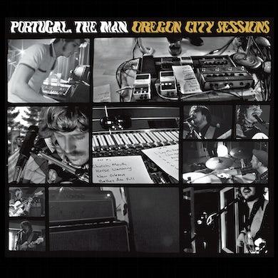 Oregon City Sessions Vinyl Record
