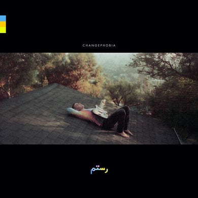 ROSTAM Changephobia (Iex) (Crystal Clear Vinyl) Vinyl Record