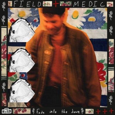 Field Medic FADE INTO THE DAWN (BABY BLUE VINYL) Vinyl Record