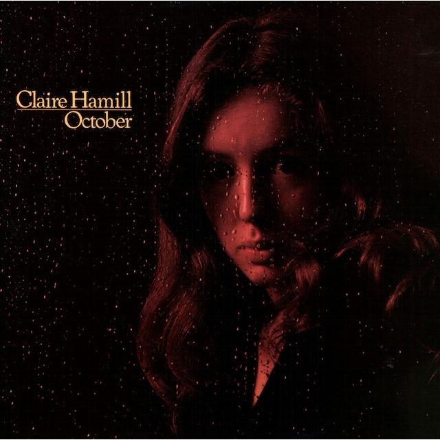 Claire Hamill