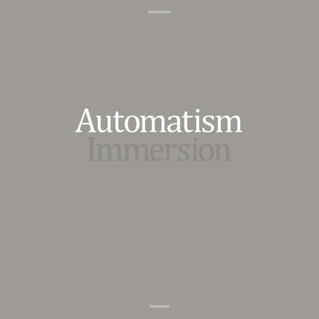Automatism