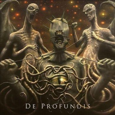 De Profundis (Gold & Bone W/ Black Splat Vinyl Record