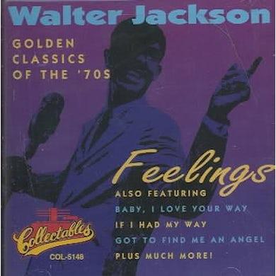 Feelings:Best of Chi Sound CD