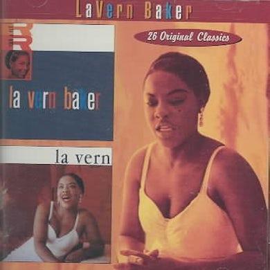 Lavern/Lavern Baker CD