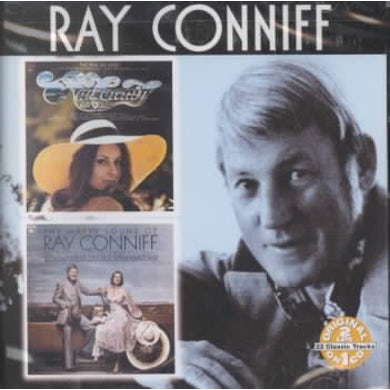 Ray Conniff WAY WE WERE / HAPPY SOUND OF CD