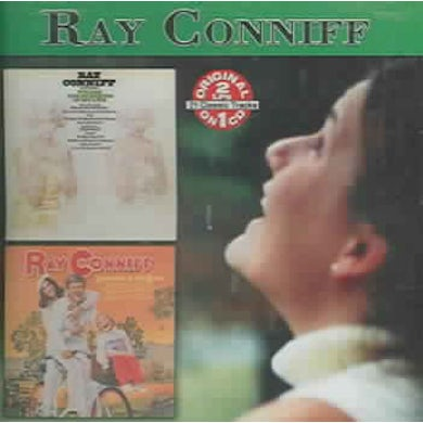Ray Conniff You Are The Sunshine of My Life CD