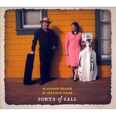 Alasdair Fraser Ports of Call CD