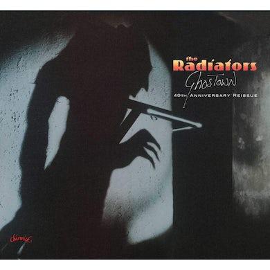 Radiators Ghostown CD