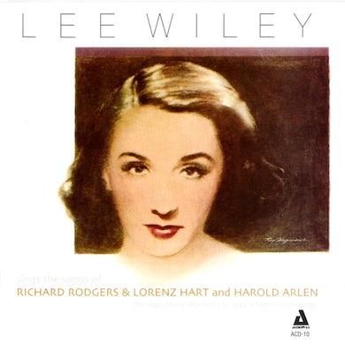 Sings Rogers & Hart and Harold Arlen CD