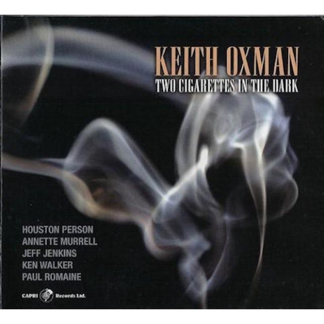Keith Oxman