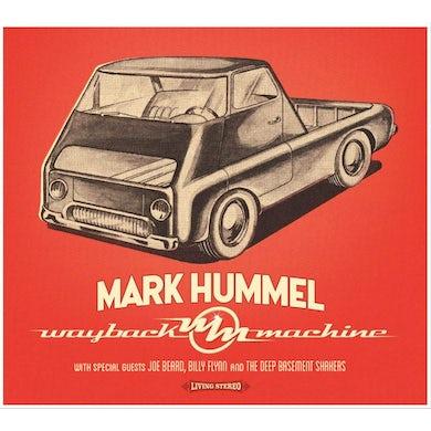 Wayback Machine CD
