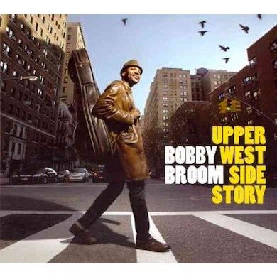 Upper West Side Story CD