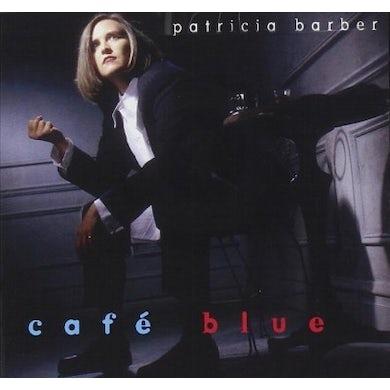 Cafe Blue CD