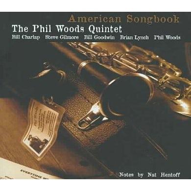 American Songbook CD