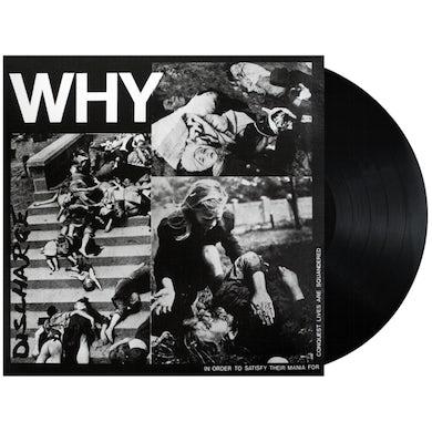 Why? Vinyl Record