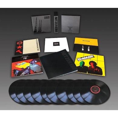 Box Set: 1982-2010 Vinyl Record
