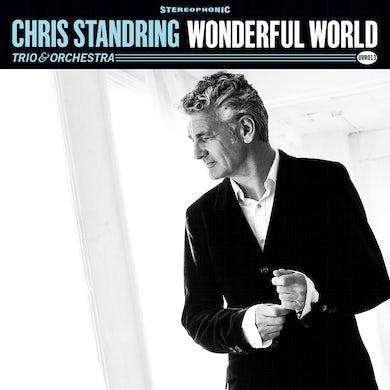 WONDERFUL WORLD CD