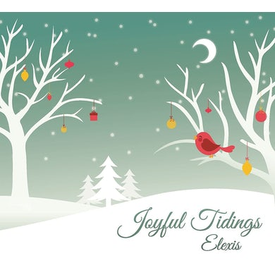 Joyful Tidings CD