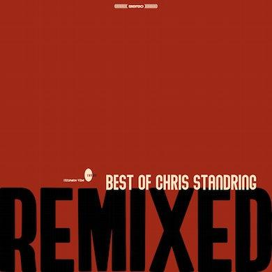 Chris Standring Best Of Chris Strandring CD