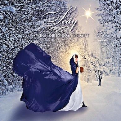 Winter Blessing: The Gift CD