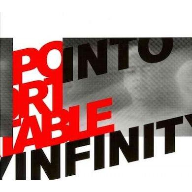 Into Infinity CD
