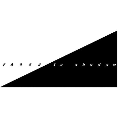 Fader In shadow CD