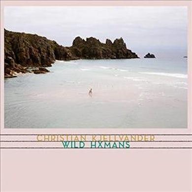 Christian Kjellvander Wild Hxmans CD