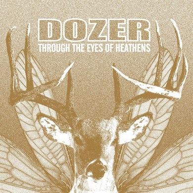 Dozer Through The Eyes Of Heathens (Bloody Red Vinyl Record