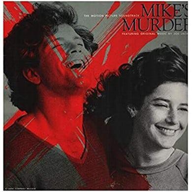 Joe Jackson Mike's Murder Vinyl Record