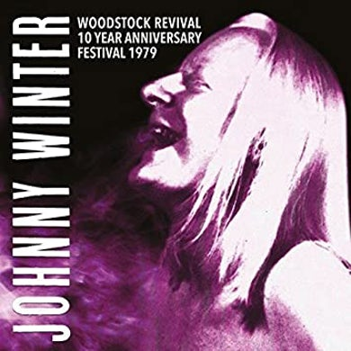 Woodstock Revival 10 Year Anniversary Festival 1979 Vinyl Record