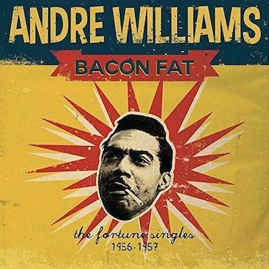 Bacon Fat: The Fortune Singles 1956-1957 Vinyl Record