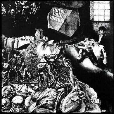 Merzbild Schwet Vinyl Record