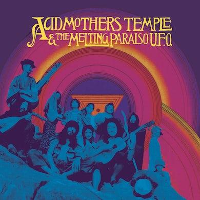 Acid Mothers Temple & Melting Paraiso U.F.O. Vinyl Record