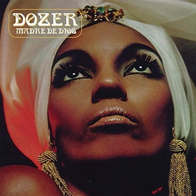 Madre De Dios (Orange Vinyl) Vinyl Record
