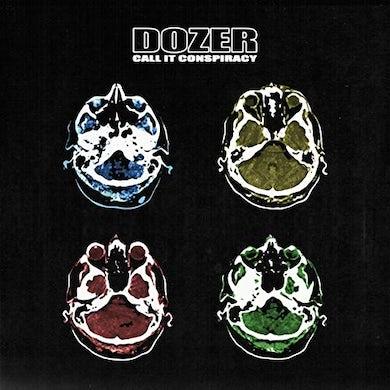Dozer Call It Conspiracy (Green Vinyl) Vinyl Record