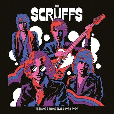 The Scruffs Teenage Tragedies 1974-1979 Vinyl Record