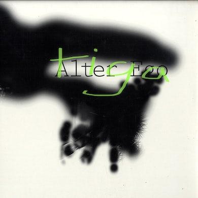 Alter Ego  Gary Remixes Vinyl Record