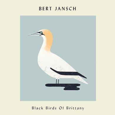 Bert Jansch  Black Birds of Brittany/Cuckoo Vinyl Record