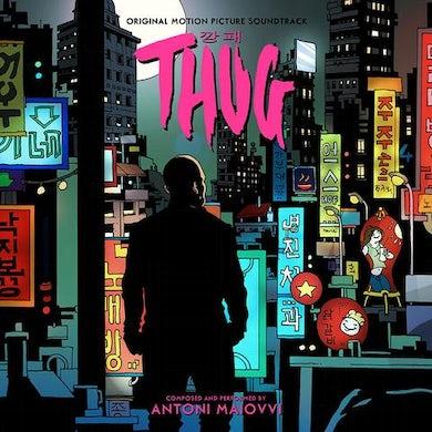 Thug (OST) Vinyl Record