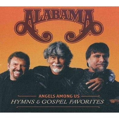 Alabama Angels Among Us: Hymns & Gospel Favorites CD