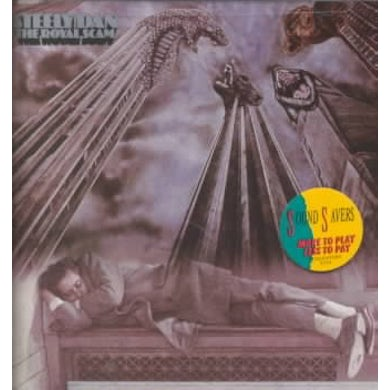 Steely Dan The Royal Scam (Remastered) CD