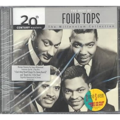 MILLENNIUM COLLECTION: 20TH CENTURY MASTERS CD