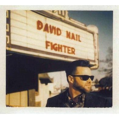David Nail Fighter CD